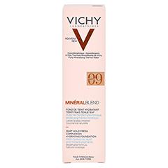VICHY MINERALBLEND Make-up 09 agate 30 Milliliter - Rückseite