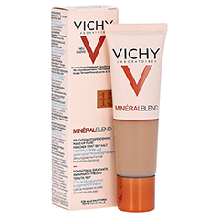Vichy Mineralblend Make-up Fluid Nr. 15 Terra 30 Milliliter