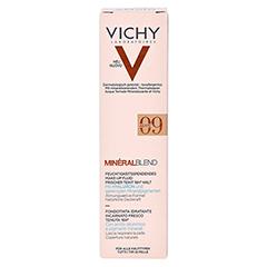 Vichy Mineralblend Make-up Fluid Nr. 09 Agate 30 Milliliter - Vorderseite