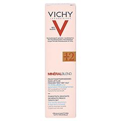 VICHY MINERALBLEND Make-up 12 sienna 30 Milliliter - Vorderseite