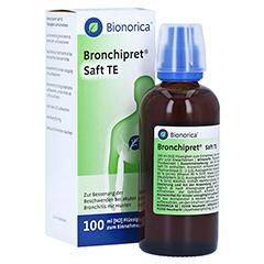 Bronchipret Saft TE 100 Milliliter N2