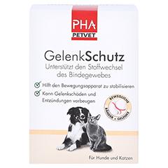 PHA GelenkSchutz Pulver f.Hunde 150 Gramm - Vorderseite