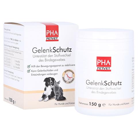 PHA GelenkSchutz Pulver f.Hunde 150 Gramm