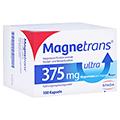Magnetrans 375 mg ultra Kapseln 100 Stück