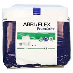 ABRI FLEX Premium Pants 100-140 cm L3 FSC 14 Stück - Vorderseite