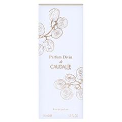 CAUDALIE Parfum Divin 50 Milliliter - Vorderseite
