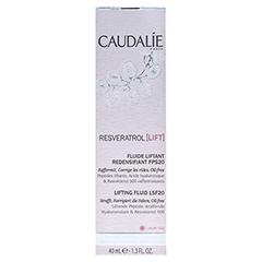 CAUDALIE Resveratrol Lift Lifting Fluid LSF 20 40 Milliliter - Vorderseite