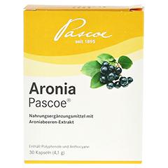 ARONIA PASCOE Kapseln 30 Stück - Vorderseite
