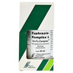 EUPHRASIA KOMPLEX L Ho-Fu-Complex Tropfen 50 Milliliter N1 - Vorderseite