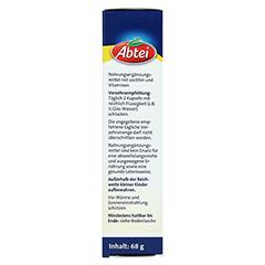 ABTEI Lecithin 2.000 Plus B-Vitamine Kapseln 40 Stück - Linke Seite