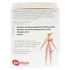 CARDIO CARE Dr.Wolz Pulver 30x2.5 Gramm - Linke Seite