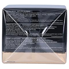 LIERAC Premium reichhaltige Creme 50 Milliliter - Linke Seite