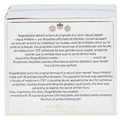 R&G Aura Mirabilis Balm 50 Milliliter - Linke Seite