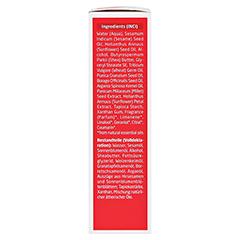 WELEDA Granatapfel straffende Nachtpflege 30 Milliliter - Linke Seite