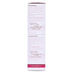 CAUDALIE Vinosource creme fondante nourrissante 40 Milliliter - Linke Seite