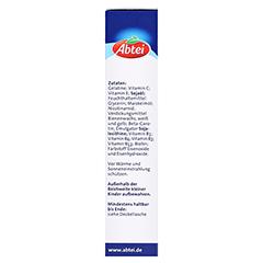 ABTEI Beta-Carotin Plus (Hautaktive B-Vitamine) 50 Stück - Rechte Seite