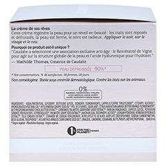 CAUDALIE Resveratrol Lift Kräuter-Nachtcreme 50 Milliliter - Rechte Seite