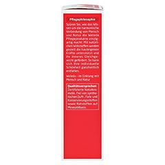 WELEDA Granatapfel straffende Nachtpflege 30 Milliliter - Rechte Seite