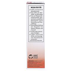 WELEDA Granatapfel straffende Tagespflege 30 Milliliter - Rechte Seite