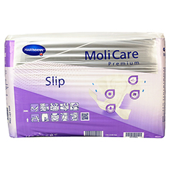 MOLICARE Premium Slip super plus Gr.M 30 Stück - Rückseite
