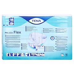 TENA FLEX maxi large 22 Stück - Rückseite