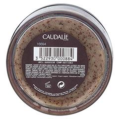 CAUDALIE Gommage Crushed Cabernet 150 Gramm - Unterseite