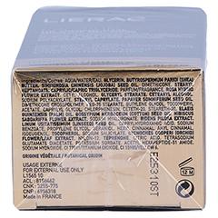 LIERAC Premium ultimative Maske 75 Milliliter - Unterseite