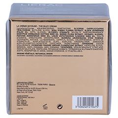 LIERAC Premium seidige Creme 50 Milliliter - Unterseite