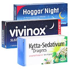 Nervöse Schlafstörungen Themenshop