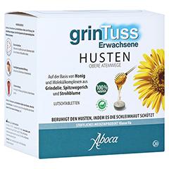 GRINTUSS Erwachsene mit Poliresin Tabletten 30 Gramm