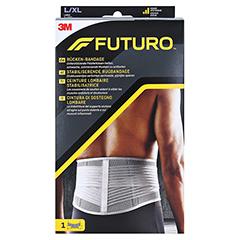FUTURO Rückenbandage L/XL 1 Stück - Vorderseite
