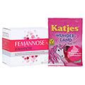Femannose N Granulat + gratis Katjes Wunderland 200 g 30 Stück