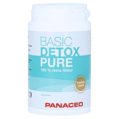 PANACEO Basic-Detox Pure Pulver 100 Gramm