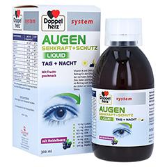 DOPPELHERZ Augen Sehkraft+Schutz Liquid system 300 Milliliter