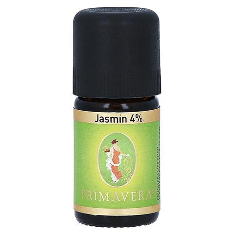 JASMIN ABSOLUE 4% ätherisches Öl 5 Milliliter