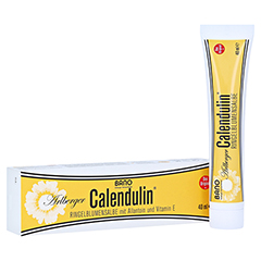 CALENDULIN Arlberger Salbe 40 Gramm