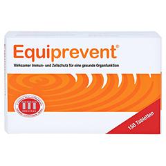 EQUIPREVENT Tabletten 150 Stück - Vorderseite