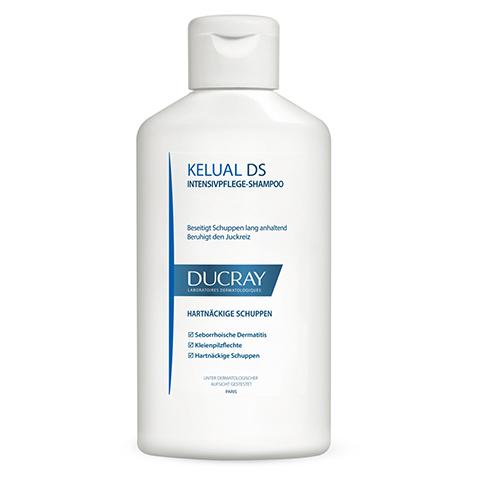 Ducray Kelual DS Shampoo 100 Milliliter