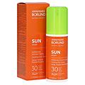 BÖRLIND Kühlendes Sonnen-Spray LSF 30 100 Milliliter