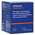 ORTHOMOL Immun pro Granulat/Kapsel 15 Stück