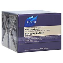 PHYTOKERATINE Extreme Maske 200 Milliliter