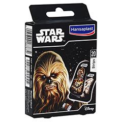 HANSAPLAST Kids Star Wars Strips 20 Stück
