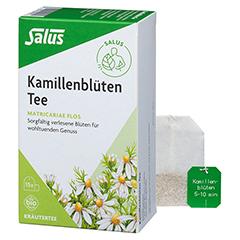 KAMILLENBLÜTEN Tee Bio Matricariae flos Salus 15 Stück