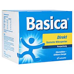 BASICA direkt basische Mikroperlen 80x2.8 Gramm