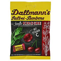 DALLMANN'S Salbei Kirsch Bonbons 60 Gramm