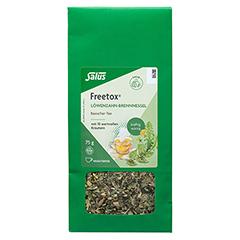FREETOX Tee Löwenzahn-Brennnessel Bio Salus 75 Gramm