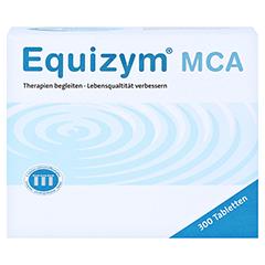 EQUIZYM MCA Tabletten 300 Stück - Vorderseite
