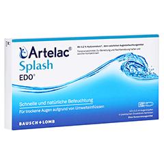 Artelac Splash EDO Augentropfen 10x0.5 Milliliter