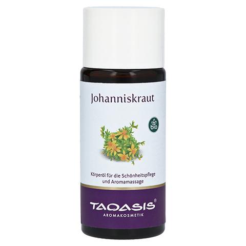 JOHANNISKRAUT BIO Body Oil 50 Milliliter