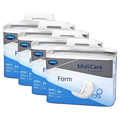 MOLICARE Premium Form extra plus 4x30 Stück